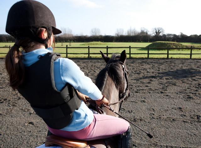 reiter angst, panik pferd, reiten mit helm, reiten mitz schutzweste